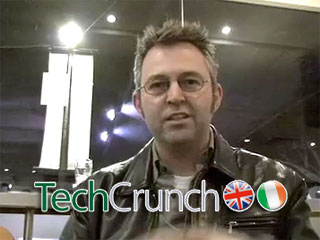 Meet Mr. TechCrunch UK