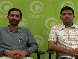 What's New: Quark's Using Silverlight
