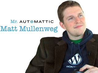 Automattic's Mullenweg on Funding and Futures