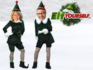 Inside Elf Yourself's Marketing Campaign's Success