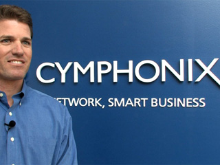 Cymphonix Prioritizes Bandwidth for Web Content and Application Traffic