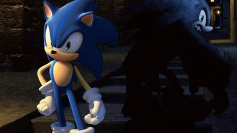 The Reboot: Sonic Unleashed