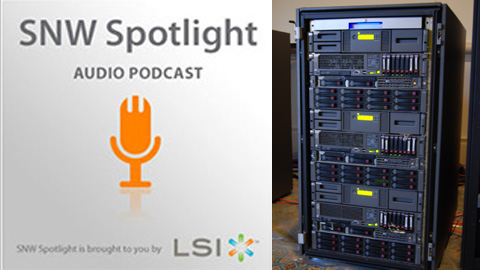 SNWSpotlight: High Performance Computing, Green Data Center