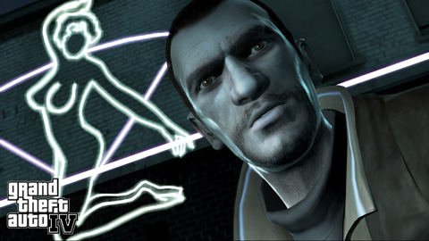 The Reboot: Grand Theft Auto 4 Review Hits the Web
