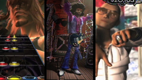The Reboot: Rock Band vs. Guitar Hero III – Six Months Later