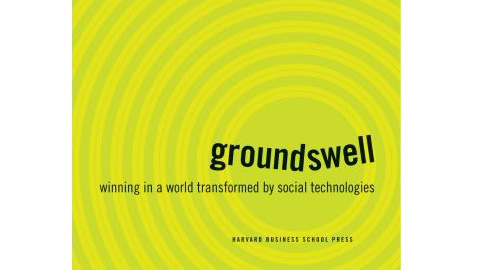 Charlene Li and Josh Bernoff: Forrester VPs Launch Groundswell, the Book