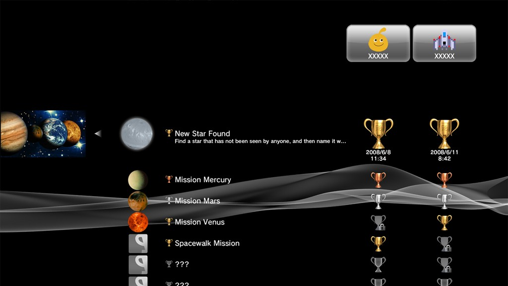 The Reboot: Trophies and Gamercards Coming to PS3