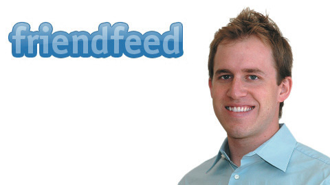 FriendFeed: Customizing Content From Your Friends