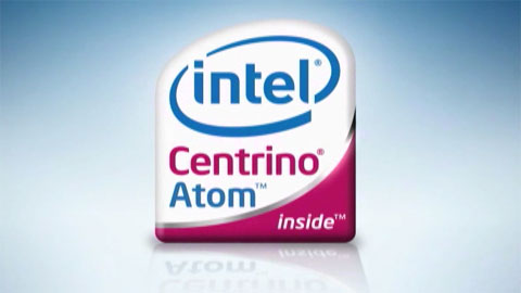 Intel Atom: Chip Packs Internet in Your Pocket