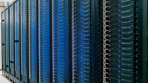 A Look at Server-based Models