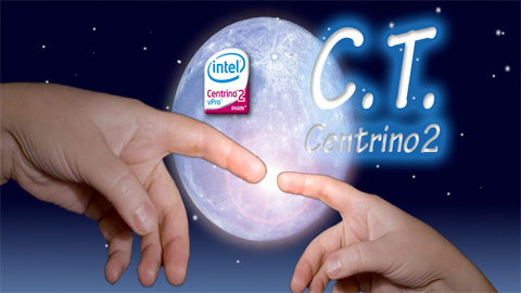 Intel Centrino2: C.T. Phone Home!