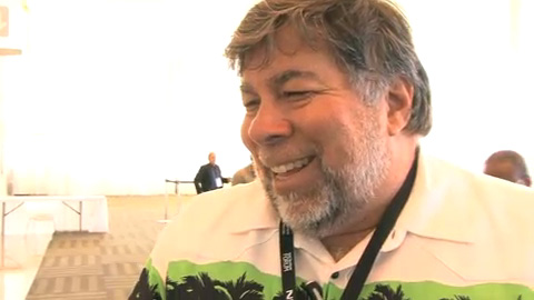 Woz @ IDF