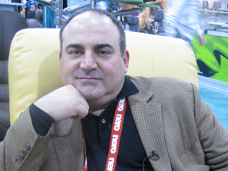 CES 2008: Shelly Palmer on the Buzz of the Show