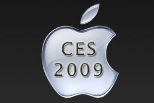 MacWorld 2008 and CES 2009: Steve Jobs' Keynote Address Previews