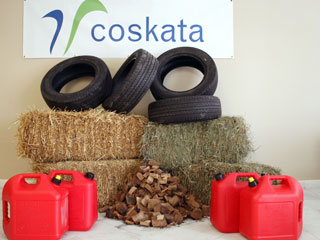 GM Partners with Ethanol Producer Coskata