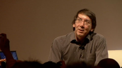 The Reboot/GDC 2008: An Evening with Will Wright