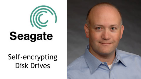 Self-Encrypting Disk Drives to Move into Data Centers