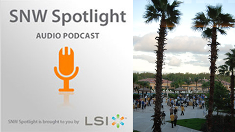 SNWSpotlight: Storage Virtualization, Green Data Centers