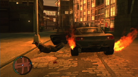 The Reboot: Top Five Things You Must Do in GTA IV