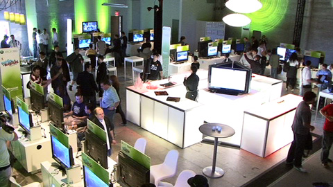 The Reboot: Xbox Spring Showcase 2008