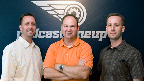 Bourquin Brothers on The Transition to New Media