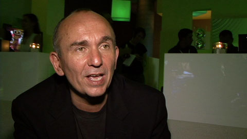 The Reboot: Interview with Peter Molyneux