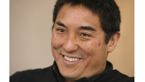 Perspectives From Guy Kawasaki: On Twitter, His Book: Reality Check And Life
