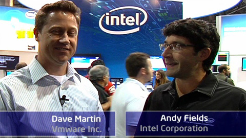 Intel and VMware: Virtualization 2.0